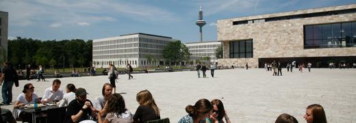 Semestertermine Goethe Uni
