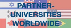Teaser partner universities worldwide